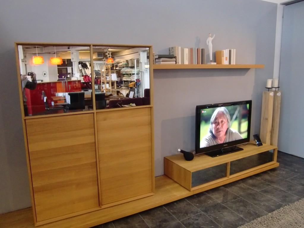 lux anbauwand team 7 hansen sitcomfort. Black Bedroom Furniture Sets. Home Design Ideas