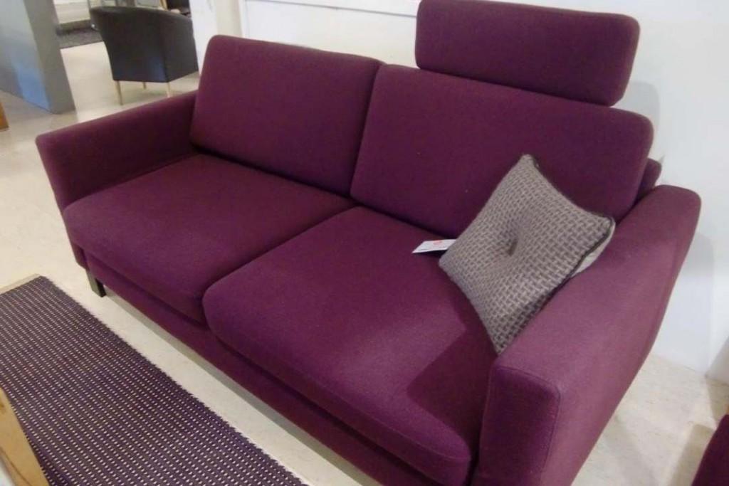 Siena 2 5 sofa hansen sitcomfort for Sofa restposten